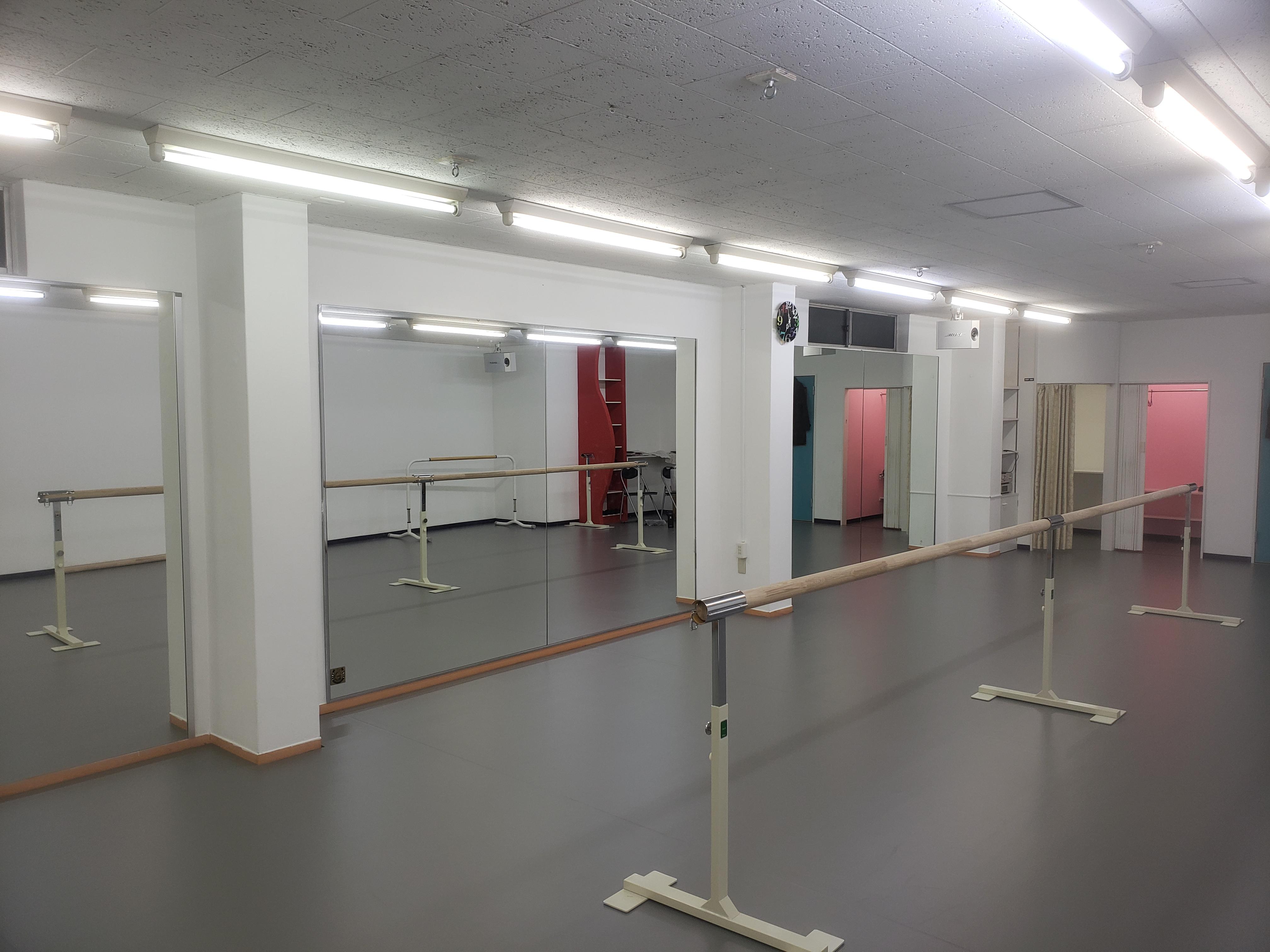 新スタジオ02